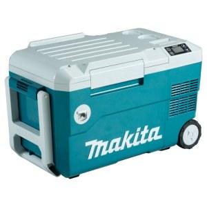 Akumuliatorinis maisto šaldytuvas - šildytuvasMakita DCW180Z; (be akumuliatoriaus ir pakrovėjo)