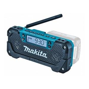 Radijas Makita DEAMR052; 10,8 V; (be akumuliatoriaus ir pakrovėjo)