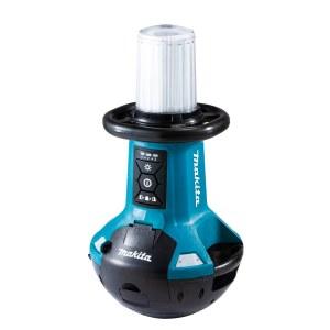 Darbinis šviestuvas Makita DML810; 14,4/18/230 V; (be akumuliatoriaus ir pakrovėjo)