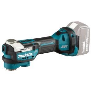 Daugiafunkcinis įrankis Makita DTM52Z; 18 V (be akumuliatoriaus ir pakrovėjo)