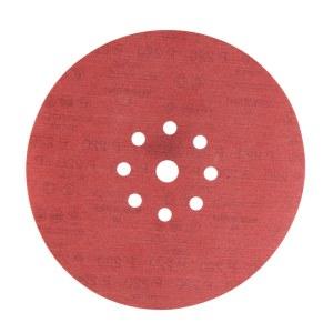 Šlif. popierius Makita; 225 mm; K240; 25 vnt.