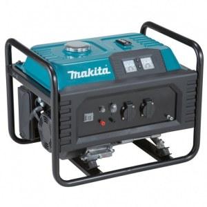 Kintančios srovės generatorius Makita EG2250A;1,6 kW; benzininis + alyva