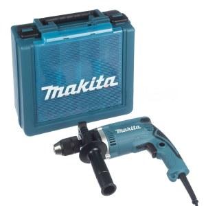Elektrinis smūginis gręžtuvas Makita HP1631K