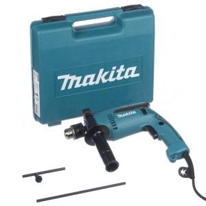 Elektrinis smūginis gręžtuvas Makita HP1640K