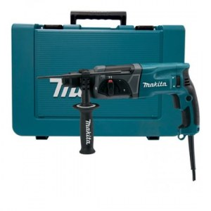Perforatorius Makita HR2470; 2,7 J; SDS-plus