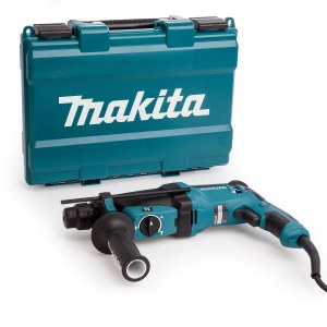 Perforatorius Makita HR2630; 2,4 J; SDS-plus