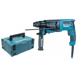 Perforatorius Makita HR2630J; 2,4 J; SDS-plus