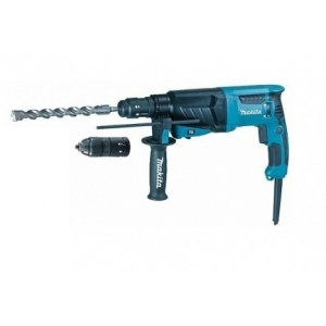 Perforatorius Makita HR2630TJ; 2,4 J; SDS-plus