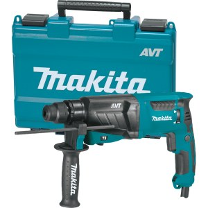 Perforatorius Makita HR2631F; 2,4 J; SDS-plus