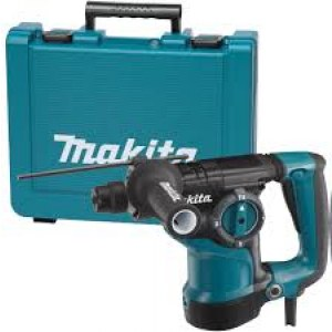Perforatorius Makita HR2811F; 2,93 J; SDS plius