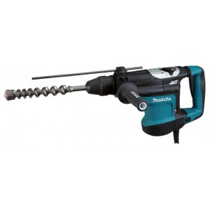 Perforatorius Makita HR3541FC; 6,3 J; SDS-max