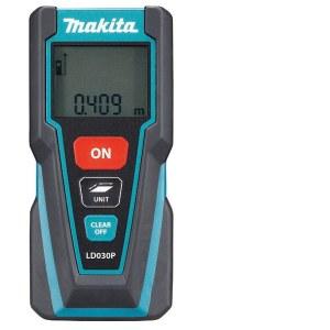 Lazerinis atstumų matuoklis Makita LD030P