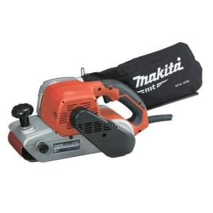 Juostinis šlifuoklis Makita M9400