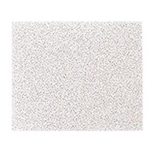 Šlif. popierius vibro šlifuokliui; 140x114 mm; P60; 10 vnt.