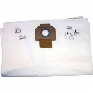 Popieriniai maišeliai dulkių siurbliui Makita; VC3511L; VC4710; 5 vnt.