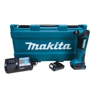 Daugiafunkcinis įrankis Makita TM30DWYE; 10,8 V; 2x1,5 Ah akum.