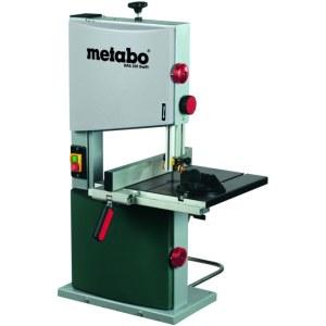 Juostinis pjūklas Metabo BAS 260 Swift, 230 V
