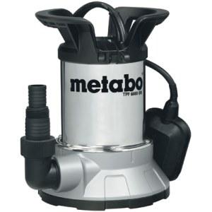 Drenažinis vandens siurblys Metabo TPF 6600 SN