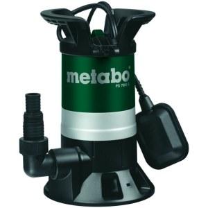 Drenažinis vandens siurblys Metabo PS 7500 S