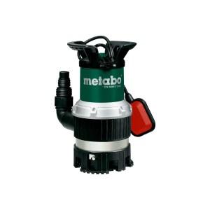 Drenažinis vandens siurblys Metabo TPS 16000 S Combi