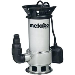 Drenažinis vandens siurblys Metabo PS 18000 SN