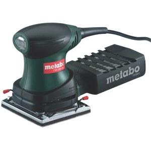 Plokštuminis šlifuoklis Metabo FSR 200 Intec