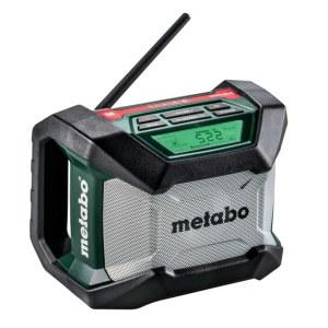Radijas Metabo R 12-18 (be akumuliatoriaus ir pakrovėjo)