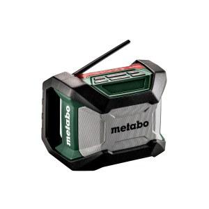 Radijas Metabo R 12-18 BT