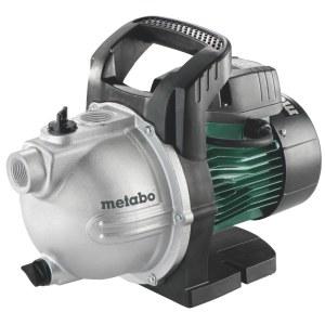 Vandens siurblys Metabo P 2000 G