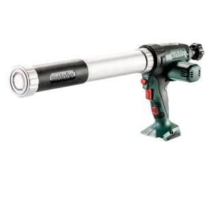 Akumuliatorinis hermetiko pistoletas Metabo KPA 18 LTX 600; 18 V (be akumuliatoriaus ir pakrovėjo)