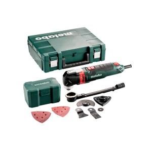 Daugiafunkcis elektrinis įrankis Metabo MT 400 Quick Set