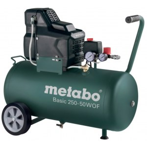 Kompresorius Metabo 250-50 W OF