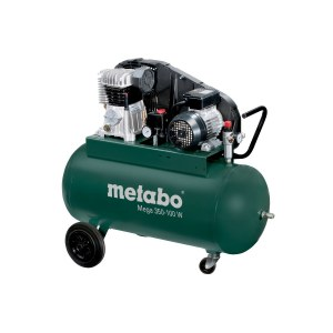 Tepalinis oro kompresorius Metabo Mega 350-100 W (pažeista pakuotė)