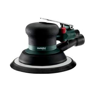 Pneumatinis ekscentrinis šlifuoklis Metabo DSX 150
