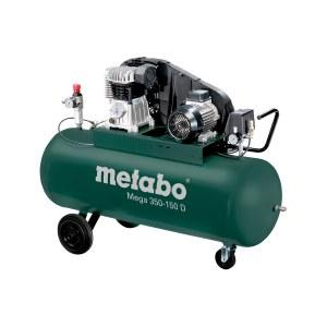 Trifazis kompresorius Metabo Mega 350-150 D