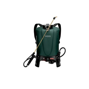 Purkštuvas Metabo RSG 18 LTX 15; 18 V; (be akumuliatoriaus ir pakrovėjo)