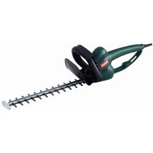 Gyvatvorių žirklės Metabo HS 45; 450 W; elektrinės; 45 cm ilgio