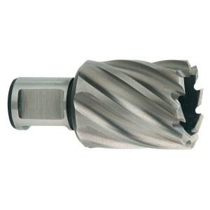 Gręžimo karūna Metabo HSS; 21x30 mm; 1 vnt.