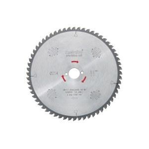 Pjovimo diskas medienai Metabo; 160x2,2x20,0 mm; Z24; 20°