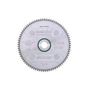 Universalus pjovimo diskas Metabo Multi cut; Ø305 mm