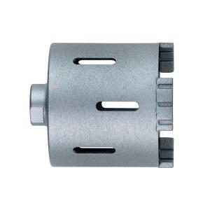 Deimantinė gręžimo karūna Metabo Professional; 82 mm; 1 vnt.