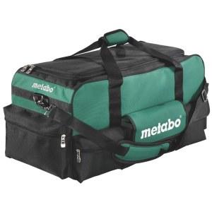Originalus Metabo krepšys įrankiams 3XL