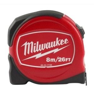 Matavimo ruletė Milwaukee 48227726; 8 m/26''