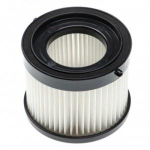 Apvalus filtras Milwaukee M18 CV 4931454785
