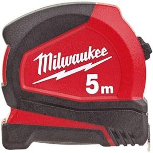 Matavimo ruletė Milwaukee PRO Compact 4932459593; 5 m