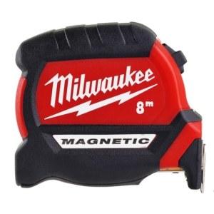 Matavimo ruletė Milwaukee 4932464600; 8 m