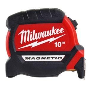 Matavimo ruletė Milwaukee 4932464601; 10 m
