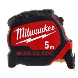 Matavimo ruletė Milwaukee 4932471815; 5 m
