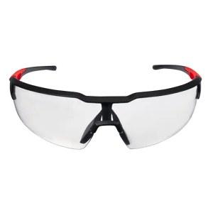 Apsauginiai akiniai Milwaukee AS-AF 4932478763; skaidrūs