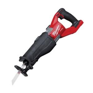 Akumuliatorinis tiesinis pjūklas Milwaukee M18 FSX-0X; 18 V (be akumuliatoriaus ir pakrovėjo)